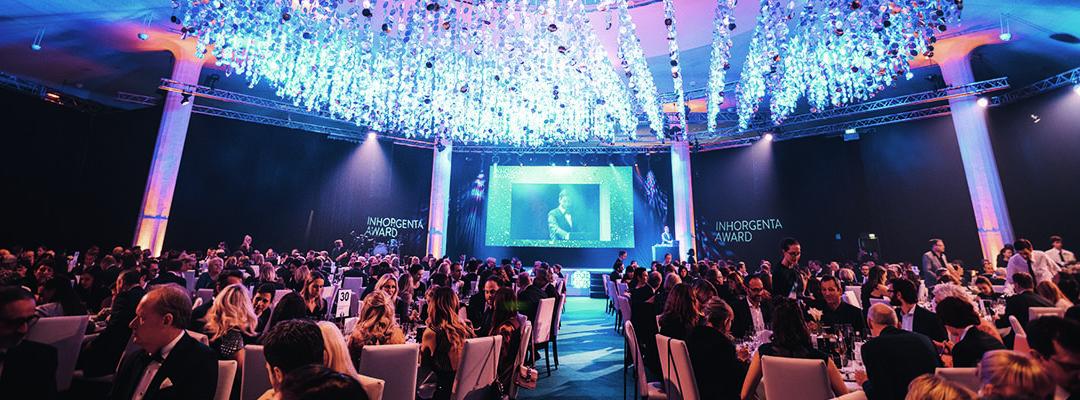 INHORGENTA AWARD 2018 – Fashion jewelry brand of the year